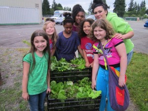 Boys & Girls Clubs of Thurston County Working With Local Partners To Reduce Childhood Obesity