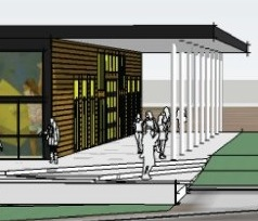 Bremerton teen center, dental clinic construction to begin