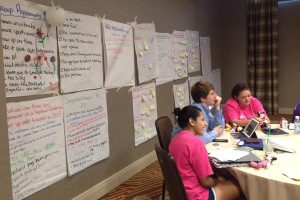 Keystone '15: The Master Plan!